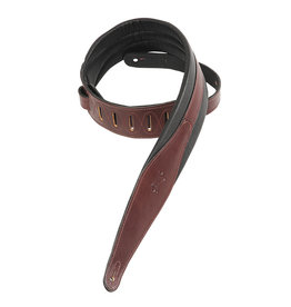 Levy's Leathers Levy's Guitar Strap MSS100-BRG