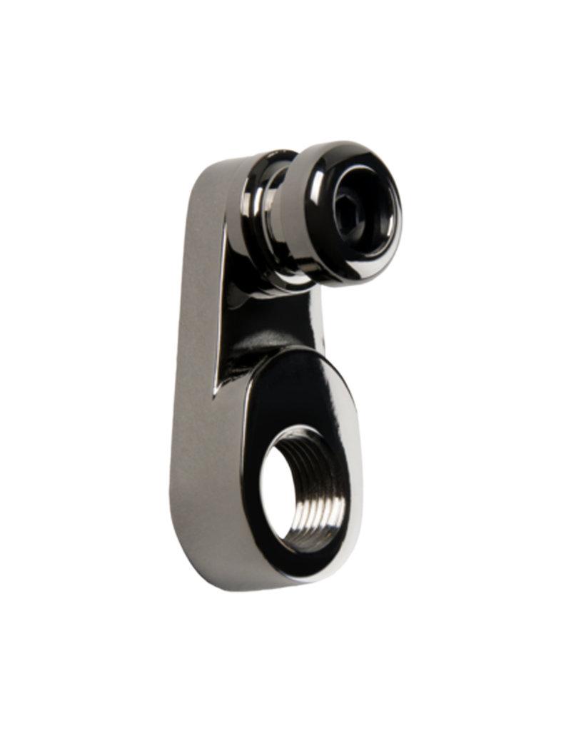 MusicNomad MusicNomad Acousti-Lok Strap Lock Adapter for Metric Output Jacks