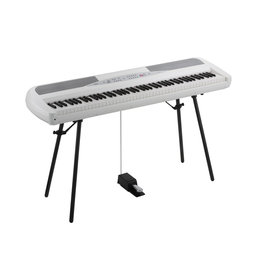 Korg Korg SP-280 Digital Piano White