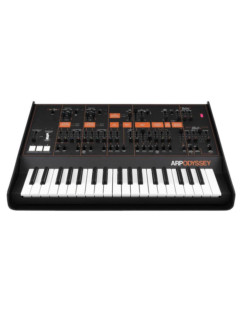 Korg Korg Arp Odyssey Duophonic Synthesizer