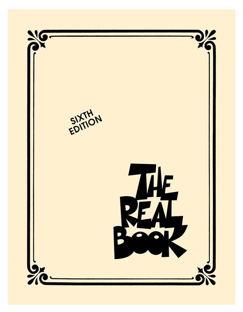 Hal Leonard The Real Book