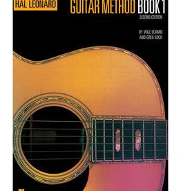 Hal Leonard Guitar Method 1
