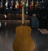 Fender Fender CC-60S Concert Left Handed, Walnut Fingerboard, Natural Acoustic Guitar