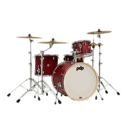PDP PDP Spectrum Series 4 Piece Drum Kit PDST2214RD