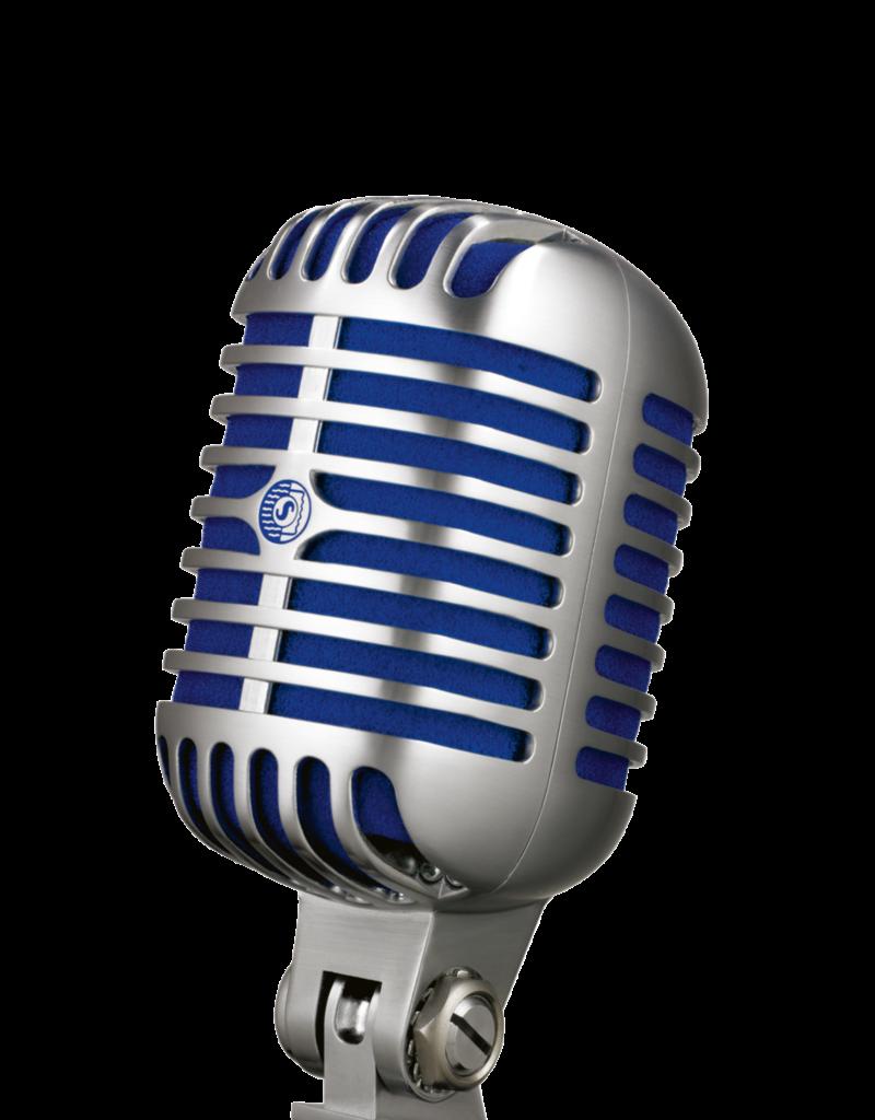 Shure Shure Super 55 Deluxe Microphone