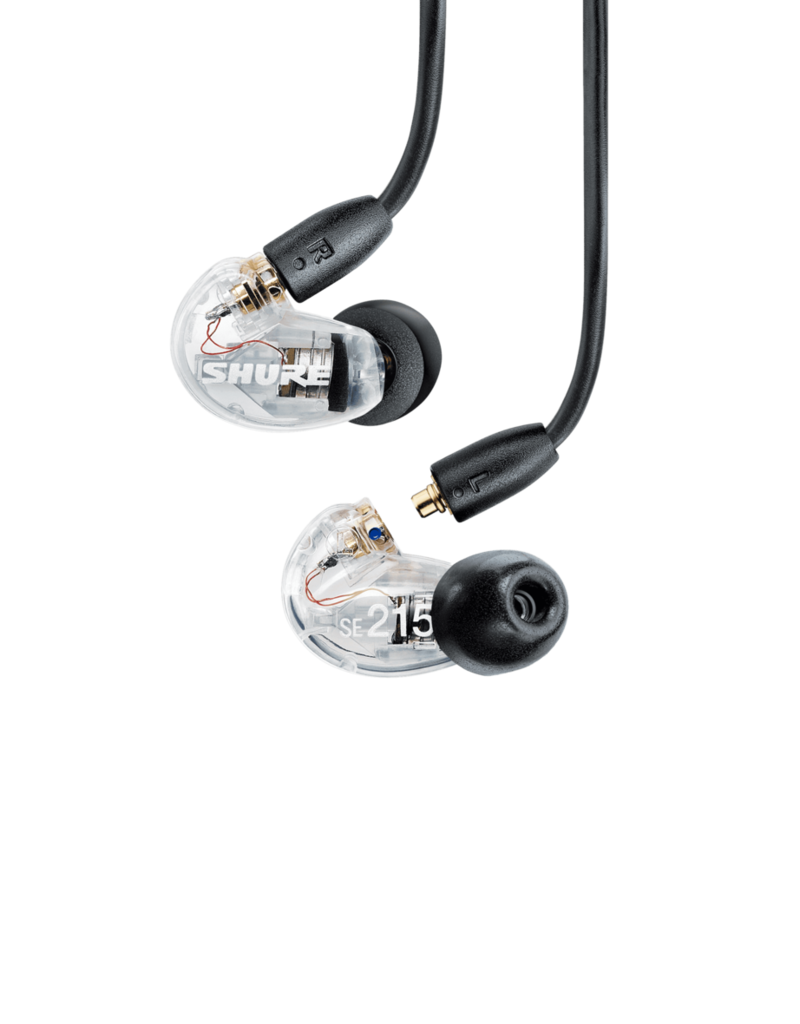 Shure Shure SE215 Sound Isolating Earphones