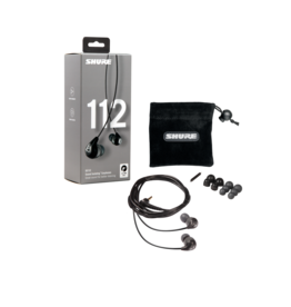 Shure Shure SE112-GR Sound Isolating earphones