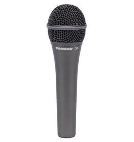 Samson Samson Q7x Dynamic Supercardioid Handheld Microphone