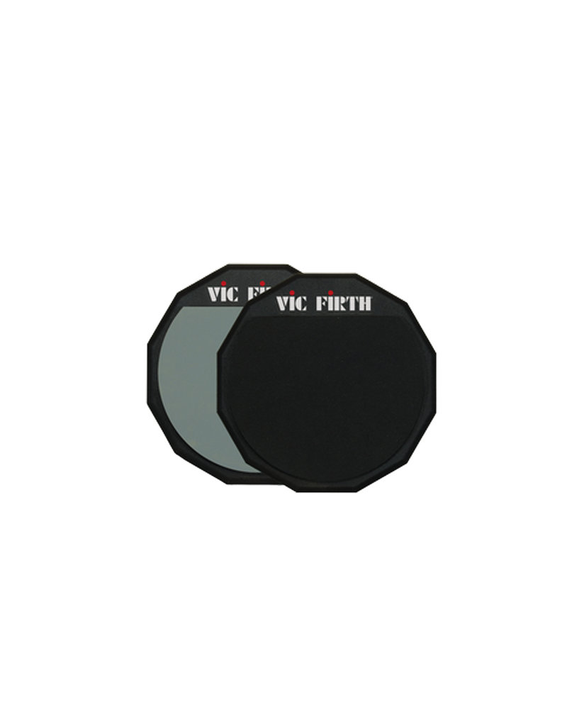 Vic Firth Double Sided Practice Pad - 6""