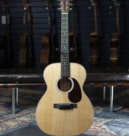 Martin Martin 000-13E Road Series Natural Acoustic Electric Guitar