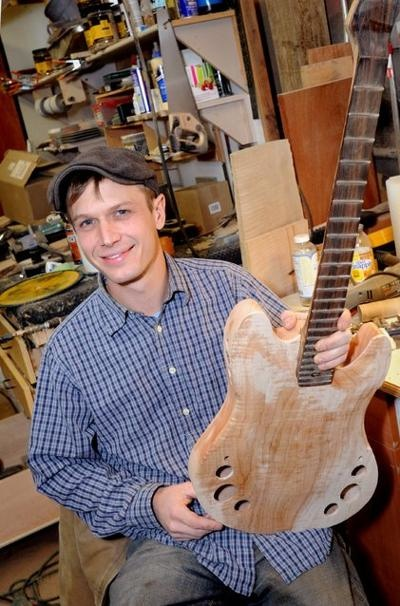 Guitar Upgrades with John LeClair
