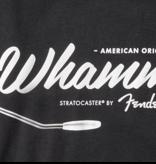 Fender Fender American Original Whammy T-Shirt, Black, L