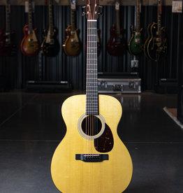 Martin Martin OM-21 Standard Series Acoustic Guitar