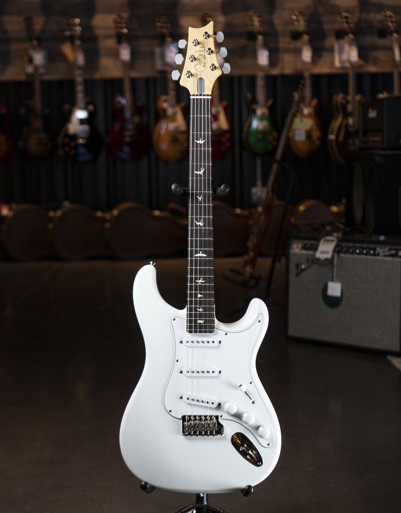 PRS PRS Silver Sky - Frost with a Rosewood Fingerboard