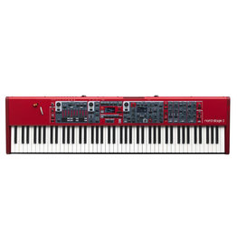 Nord Nord Stage 3 88 Keyboard