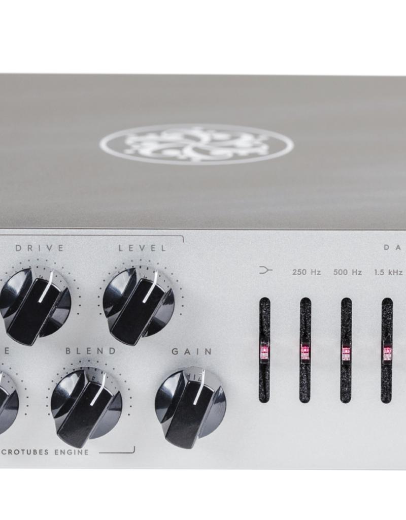 Darkglass Darkglass Electronics Microtubes 900v2 bass head