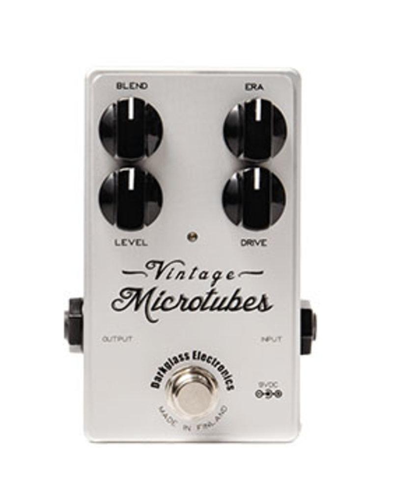 Darkglass Darkglass Vintage Microtubes Bass Preamp Pedal
