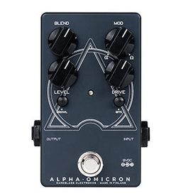 Darkglass Darkglass Alpha Omicron Bass Preamp/OD Pedal