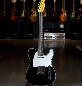 Fender Fender American Ultra Telecaster, Rosewood Fingerboard, Texas Tea