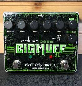 Electro-Harmonix Used Electro-Harmonix Deluxe Bass Big Muff