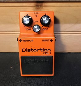 Boss Used Boss DS-1 Distortion Pedal