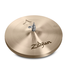 "Zildjian Zildjian 14"" New Beat Hi Hat Cymbal Pair"