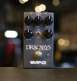 Wampler Wampler Dracarys High Gain Distortion Pedal
