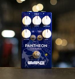 Wampler Wampler Pantheon Overdrive Pedal