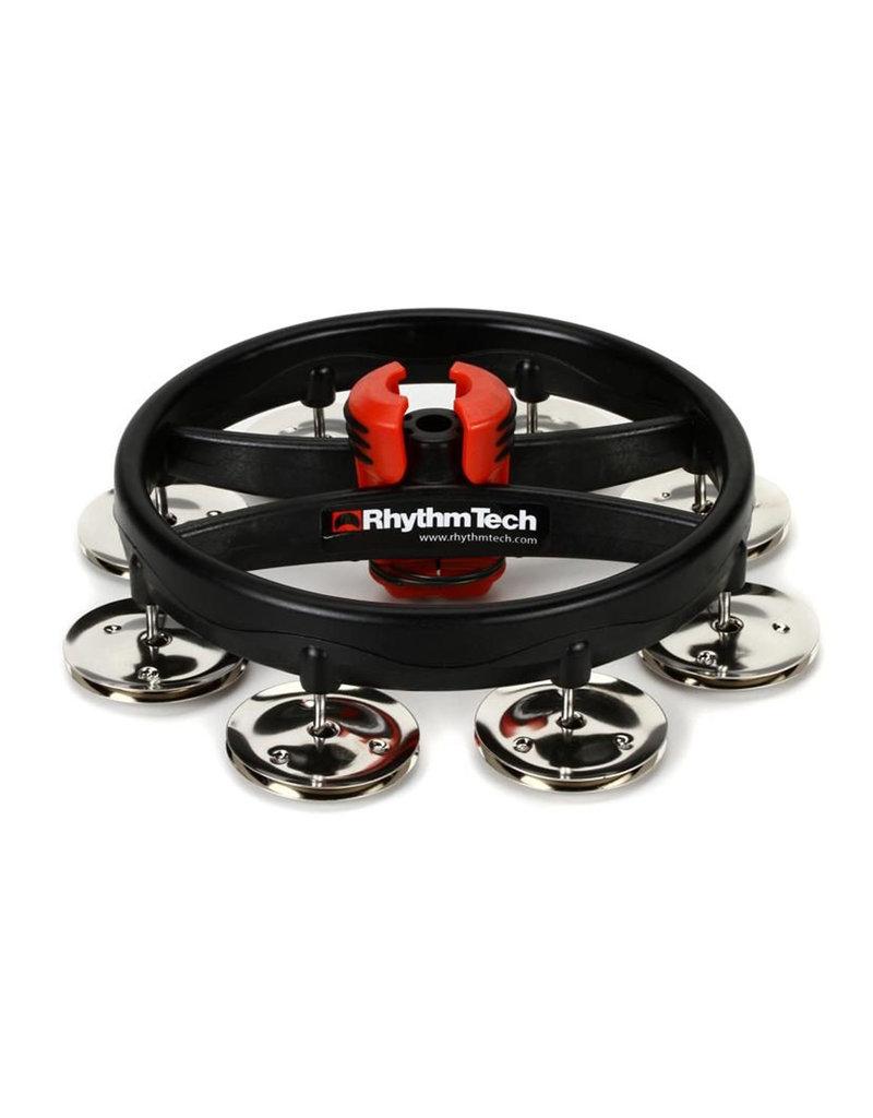 Rhythm Tech Hat Trick G2 Hi-Hat Tambourine