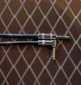 Tone Tailors GA1S-10'1R Premium Instrument Cable, 10ft