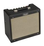 """Fender Fender Blues Junior IV 15-watt 1x12"""" Tube Combo Amp - Black"""