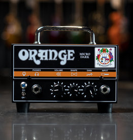 Used Orange Micro Dark Guitar Amplifier Head