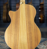 Cole Clark Cole Clark AN2ECRDBLR Angel 2 Redwood Top with Blackwood Back and Sides Acoustic Electric 16115299