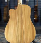 Cole Clark Cole Clark CCFL2EC-BLBL Australian Blackwood Top, Back and Sides Acoustic Electric 190735643