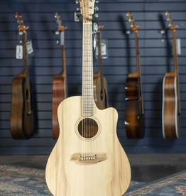 Cole Clark Cole Clark FL1EC-BM Bunya Top with Queensland Maple Back and Sides Acoustic 190735786