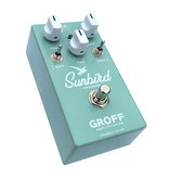 Groff Amplification Groff Amplifcation Sunbird Pedal