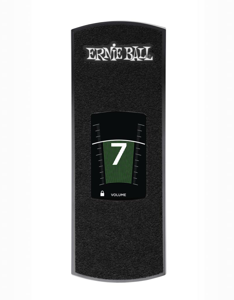 Ernie Ball Ernie Ball VPJR Tuner Tuner/Volume Pedal, Black