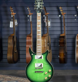 Epiphone Epiphone DC Pro Solid Body Electric Guitar, Wild Ivy