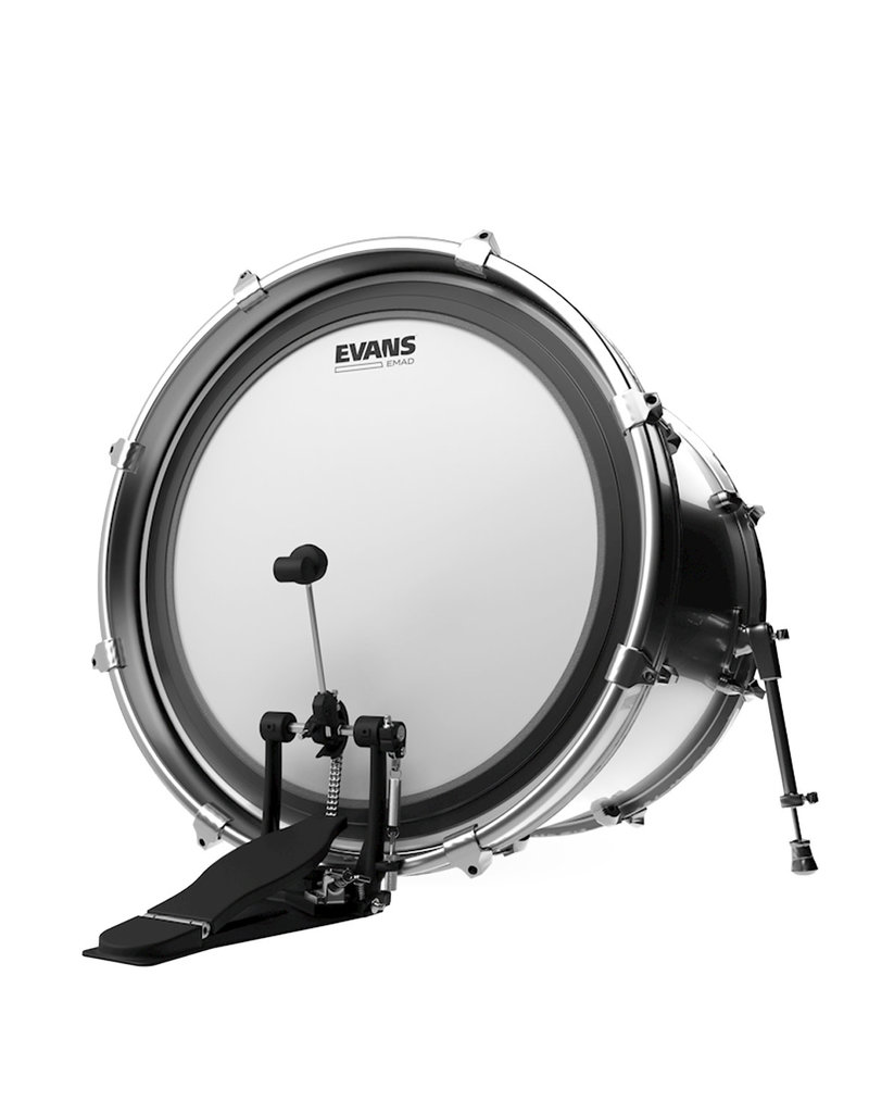 "Evans Evans EMAD HEAVYWEIGHT 22"" Bass Drumhead"