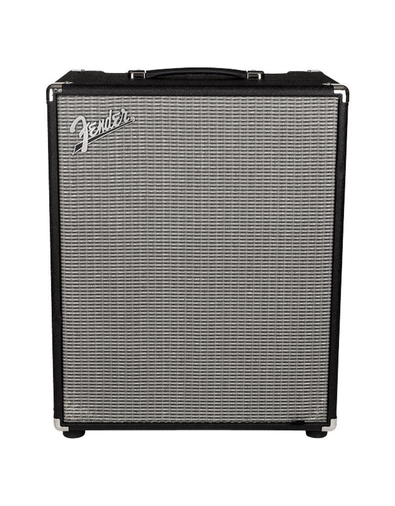 Fender Fender Rumble 500 V3 Black/Silver