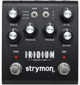 Strymon Strymon Iridium Amp and IR Cab Pedal