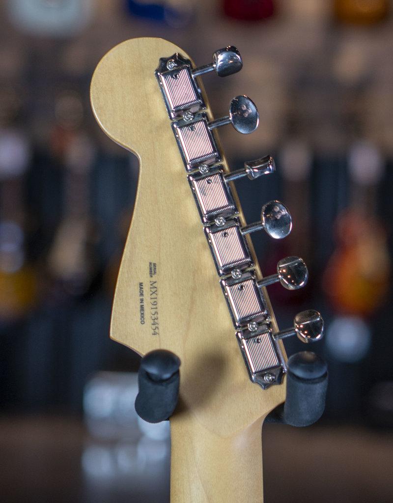 Fender Fender Vintera '60s Stratocaster Modified, Pau Ferro Fingerboard, Burgundy Mist Metallic