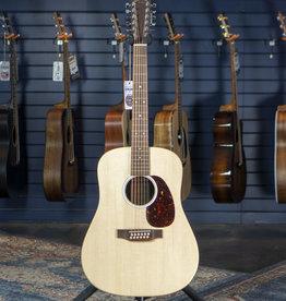 Martin Martin D-X2E  Sitka / Mahogany 12 String Acoustic Guitar