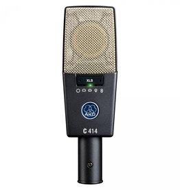 AKG AKG C414 XLS | TRANSFORMERLESS CONDENSER Microphone