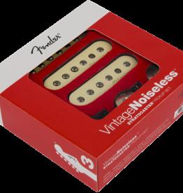 Fender Fender Vintage Noiseless Stratocaster Pickups