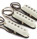 Fender Fender Pure Vintage '59 Strat Pickup Set, Vintage White (3)