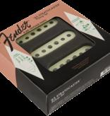 Fender Fender Pure Vintage '65 Strat Pickup Set, Vintage White (3)
