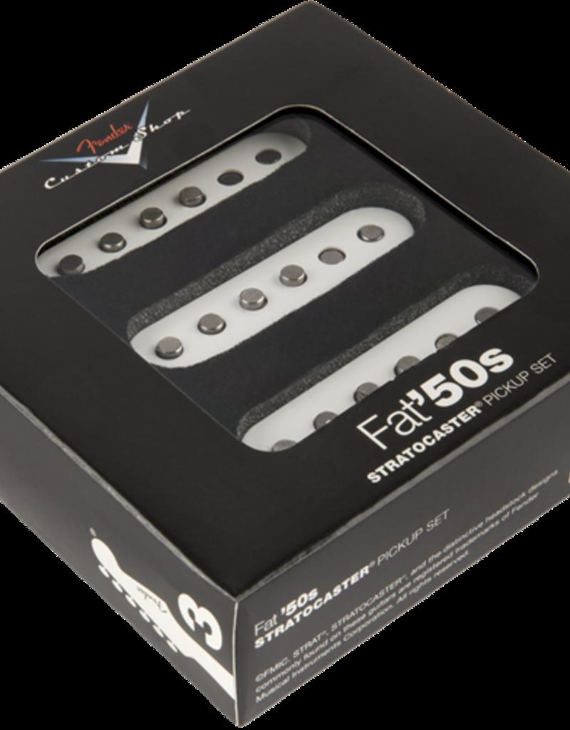 Fender Fender Custom Shop Fat '50s Stratocaster Pickup Set