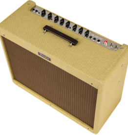 "Fender Fender Blues Deluxe 40-watt 1x12"" Tube Combo Amp - Tweed"