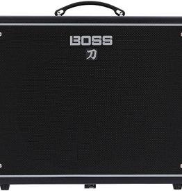 "Boss Boss Katana-100 MkII - 100-watt 1x12"" Guitar Combo Amp"